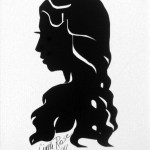 My Silhouette by Cindi