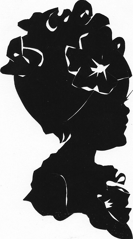 Silhouettes Art