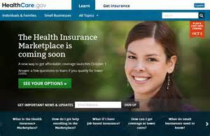 aca-healthcare-websites