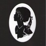 silhouettes-by-cindi-girl-child