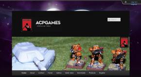 ACP Games Houston