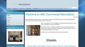 HMC Renovations, Houston