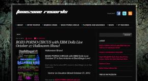 ToneZone Records, Houston