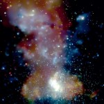 Humankind galactic center