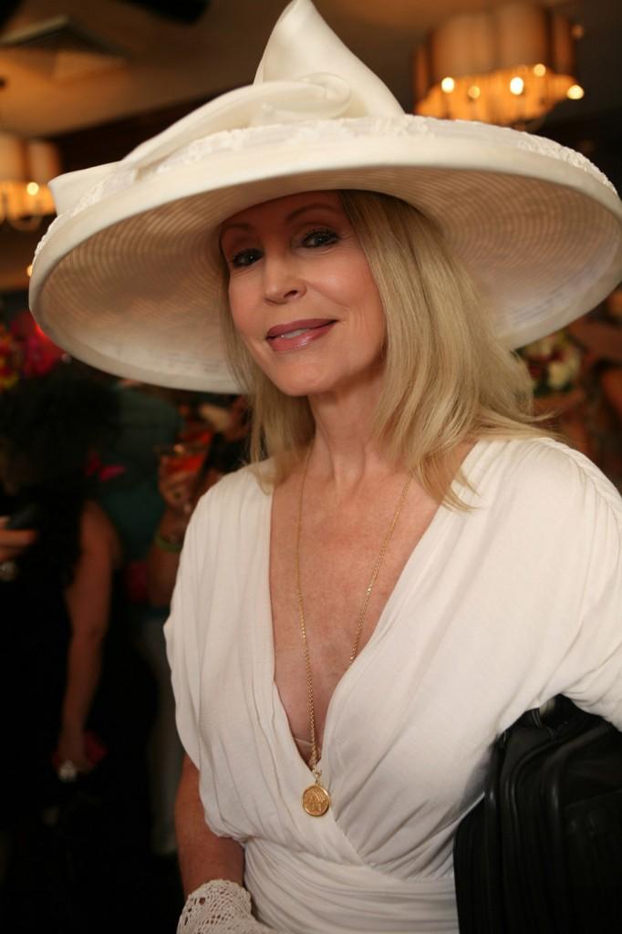 Cynthia Sinatra Photo by Herb Hochman