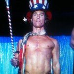 "Junker Designs featured in ""Magic Mike"" the movie"