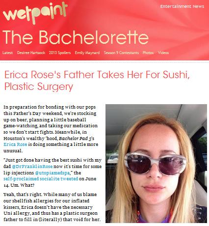 erica rose petals bachelorette