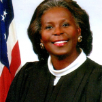 Patricia Timmons-Goodson, North Carolina Supreme Court Justice (Ret.) and newly appointed Commissioner, United States Commission on Civil Rights.